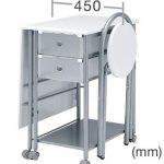 折りたたみテーブルのおすすめ 軽量タイプで持ち運び可能な机は?