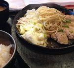 焼き鳥道場 神田