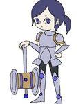 女騎士と経理